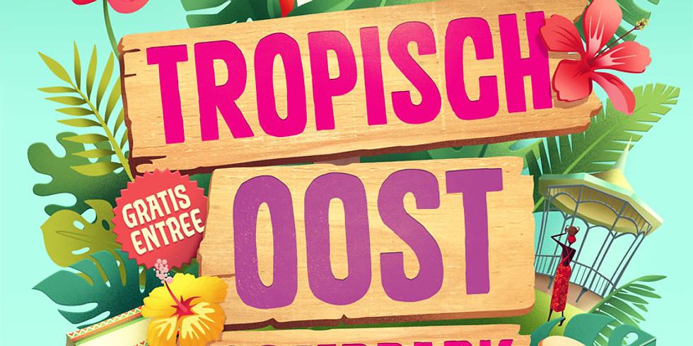 Tropisch Oost