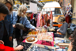 Moderne Hippie Markt - 1 oktober