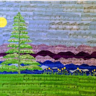Tree Reverie