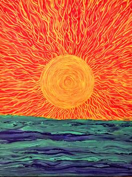 Big Ass Sunset 2