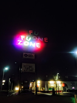 Bring your kids on down to the FU zone