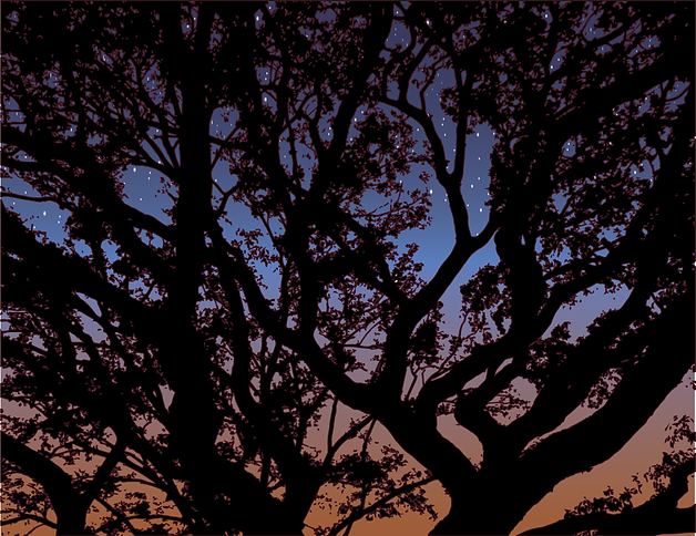 Twilight Tree