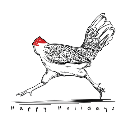 Holiday Chicken