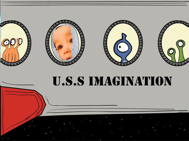 Imagination Flight
