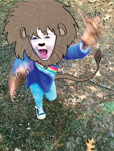 Ana da Lion