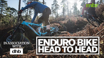 Whyte VS Nukeproof | Enduro Bike Head to Head | Mountain Bike Rider