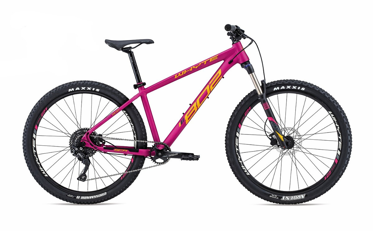 Whyte G-170S