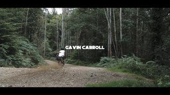 Gavin Carroll Goes in RAW