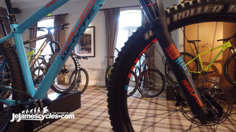 Whyte 900 Series 901, 905, 909 2018