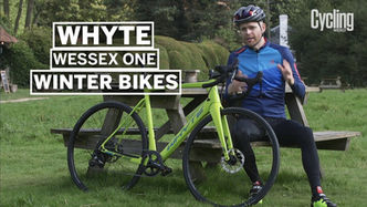 Whyte Wessex One | Winter Bikes Special | Cycling Weekly