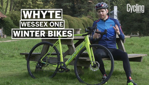 Whyte Wessex One   Winter Bikes Special   Cycling Weekly