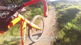 Best bikes in the world - Whyte Friston