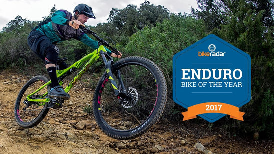 Enduro Bike Of The Year - Contender - Whyte G-160 S