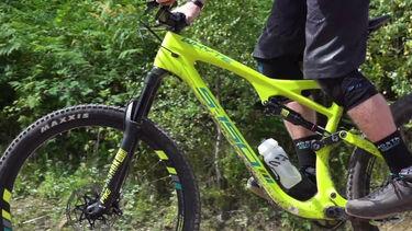 Bike Radar S-150 C WORKS ride & review