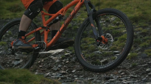 Whyte T -130 S Yari Review - Dirt 100