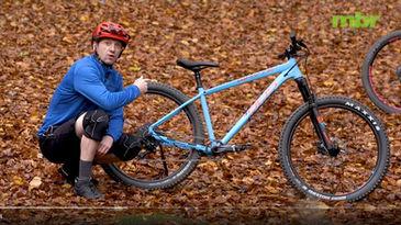 Hardcore Hardtail Grouptest   Mountain Bike Rider