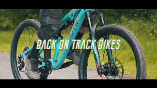 Back On Track Bikes: NEW Whyte G-170