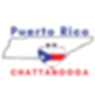 Puerto rico en Chattanooga Logo.png