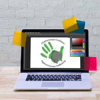 Logo Design - Nonprofit