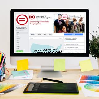Social Media Management - Nonprofit