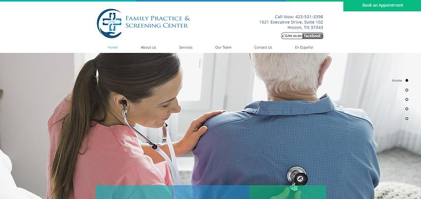 FPSC Website Image