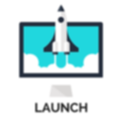 Launch Social Media Package