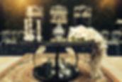 Decoração Casamento Roberta Fasano Monte Líbano