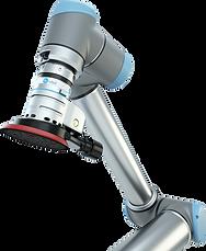 Sander on Robot.png