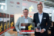 OnRobot Wins Two Awards for its Gecko Gripper