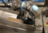 Universal Robots Carton Packing