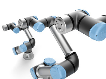 Five Key Benefits of the e-Series from Universal Robots