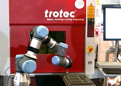 Machine Tending & QC Inspectio