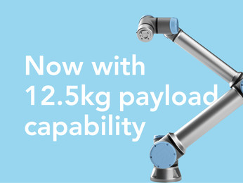 Universal Robots Best-selling UR10e Cobot Just Got Better