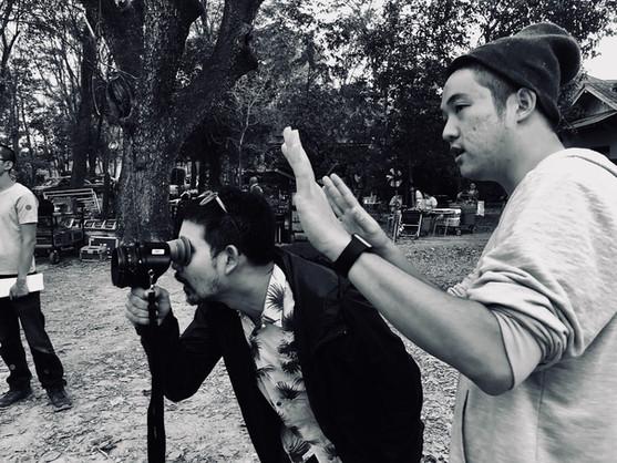 director & dop