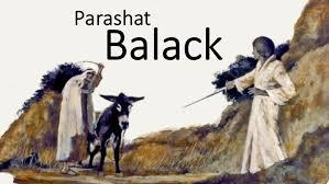 Shabat Balak