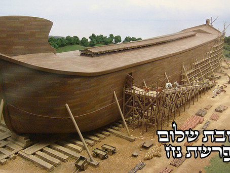 Shabat Noah