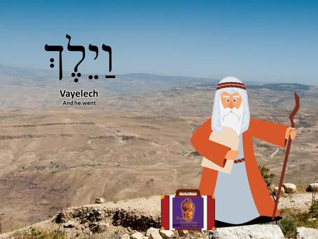 Shabbat Vayelech