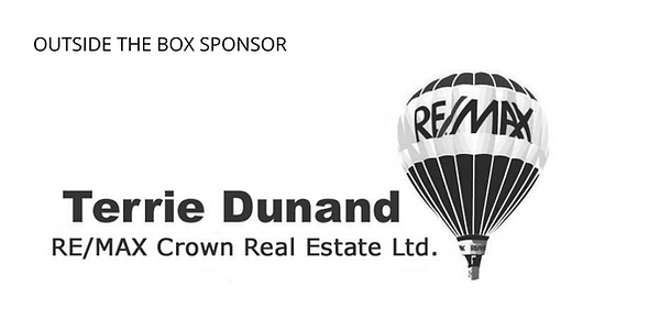 Terrie Dunand ReMax OTB Sponsor