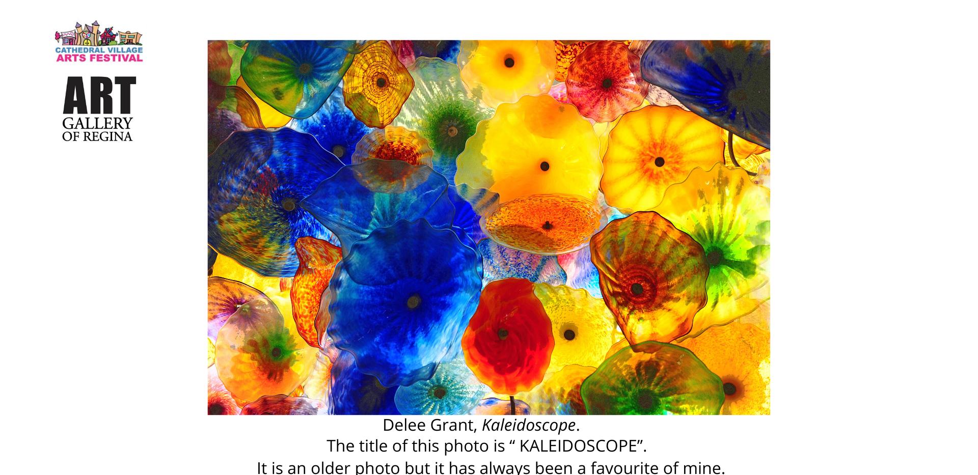 Delee Grant, Kaleidoscope.