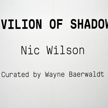 Pavilion of Shadows
