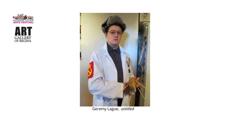 Geremy Lague,  untitled