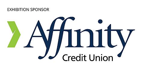 Affinity exhibition sponsor