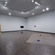 Pavilion of Shadows, installation view
