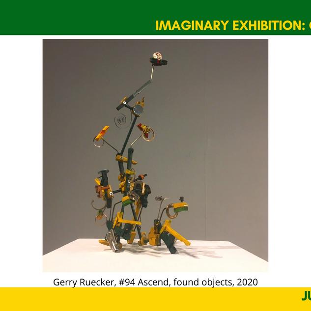 Gerry Ruecker