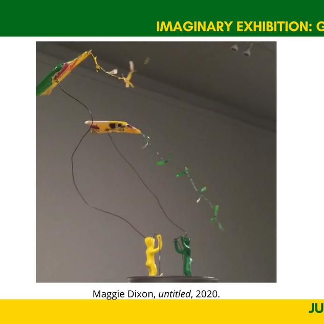 Maggie Dixon