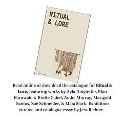 r & l catalogue cover