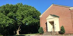 Riverdale School Exterior