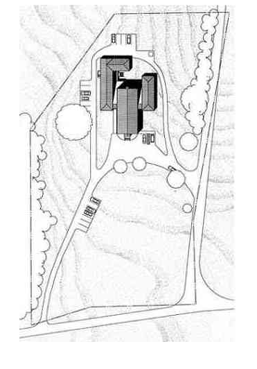 Riverdale School Site Map