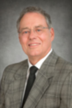 Photo of Wayne Whitehead, Attorney at Law