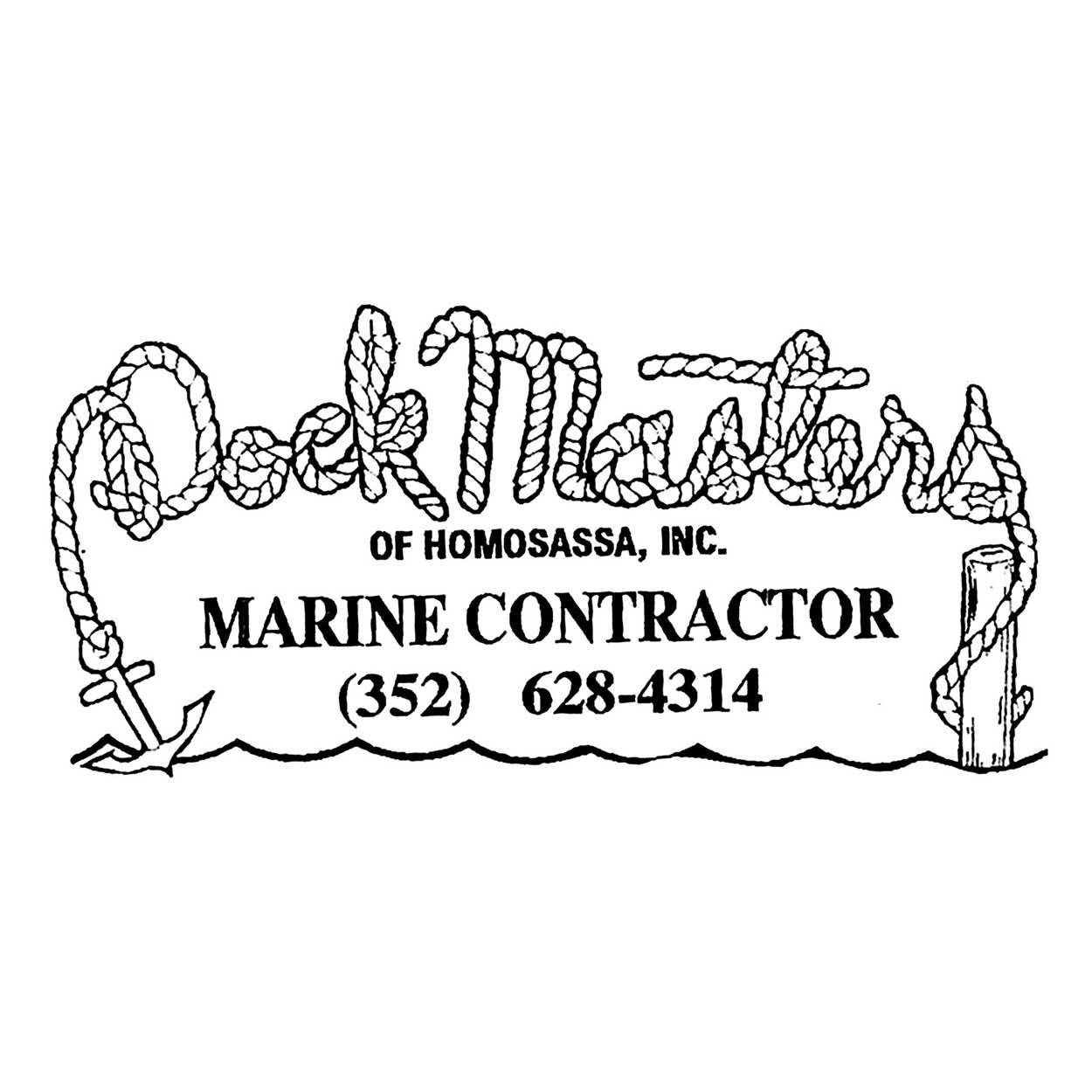 DockMasters